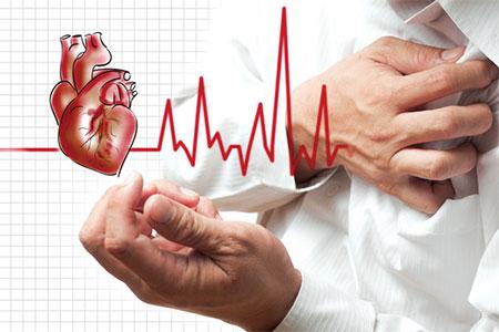 bệnh tim mạch - huyết áp