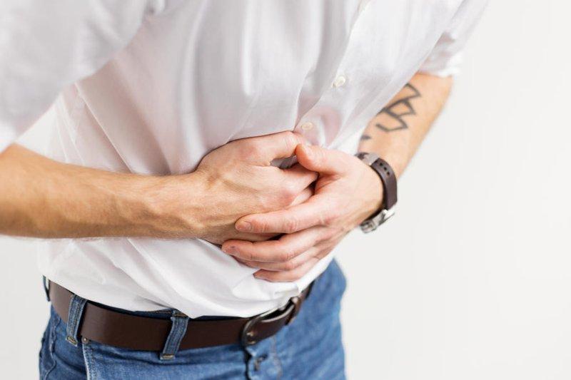 ăn xong đau bụng dấu hiệu bệnh gì