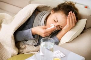 Cách giải cảm hạ sốt nhanh tại nhà mà không phải ai cũng biết