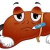 bệnh về gan