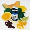 Thuốc và thực phẩm bổ sung axit folic