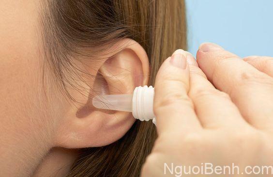 Nguyên nhân dẫn đến tai chảy mủ là gì