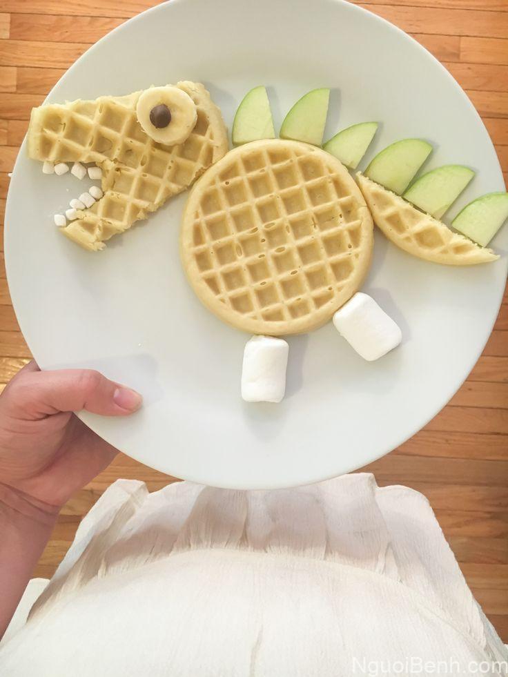 Đảm bảo dinh dưỡng hợp lý cho bé
