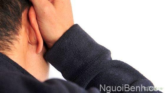 Viêm tuyến mang tai
